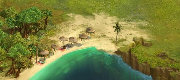elvenar sunbathers.jpg